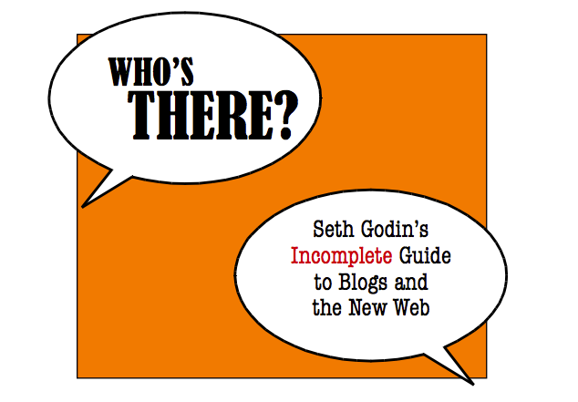 FREE Seth Godin eBook