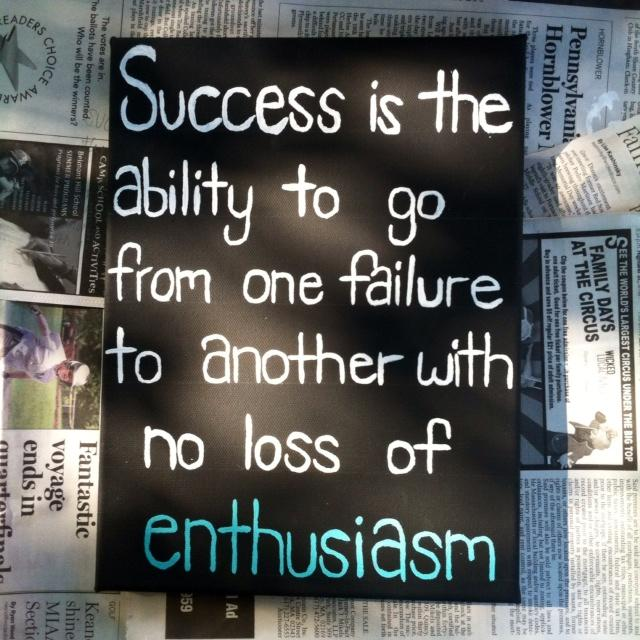 success_is